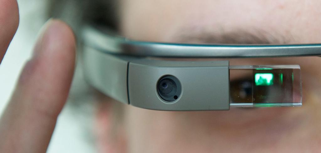 Google Letting Glass Explorers Invite a Friend