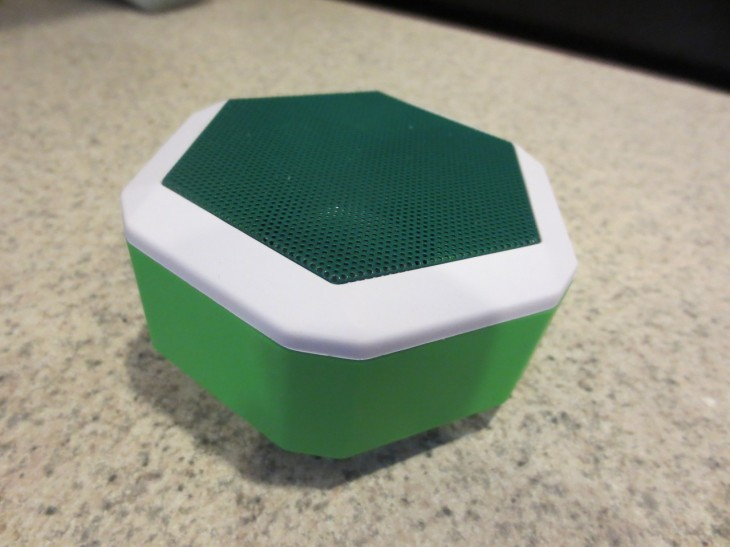 Boombot Rex review: Great sound meets durability in this life-proof Bluetooth speaker