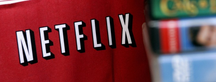 Sony Television signs Netflix's first big studio deal for an original series