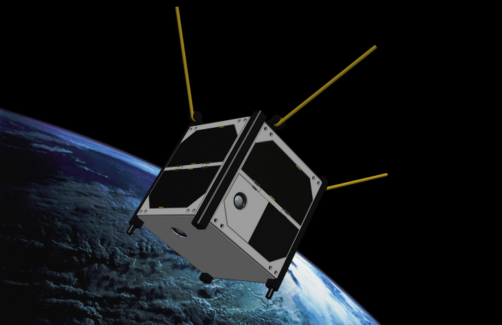 Grishin Robotics invests $300,000 in NanoSatisfi, so you too can explore space