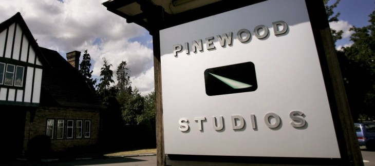 Sony's second Digital Motion Picture Centre for filmmakers will open soon at the UK's Pinewood ...