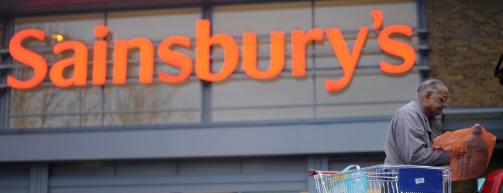 Nectar on your phone bill? Sainsbury's gets set to launch its UK mobile service this summer