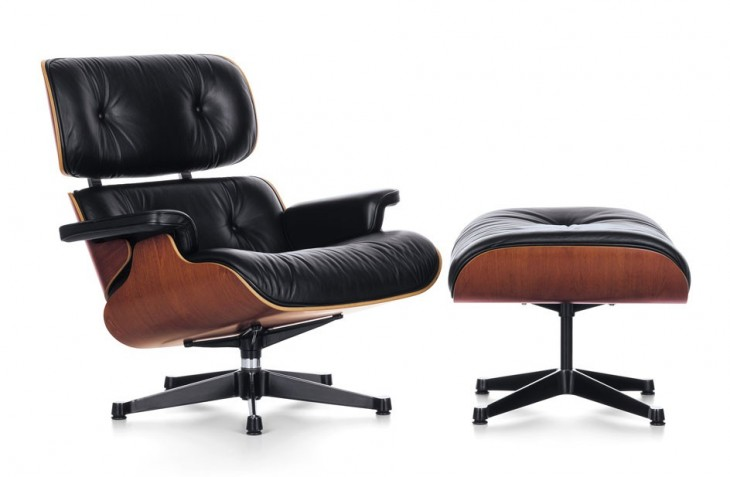 Vitra Eames Chair Papillon Interiors 4