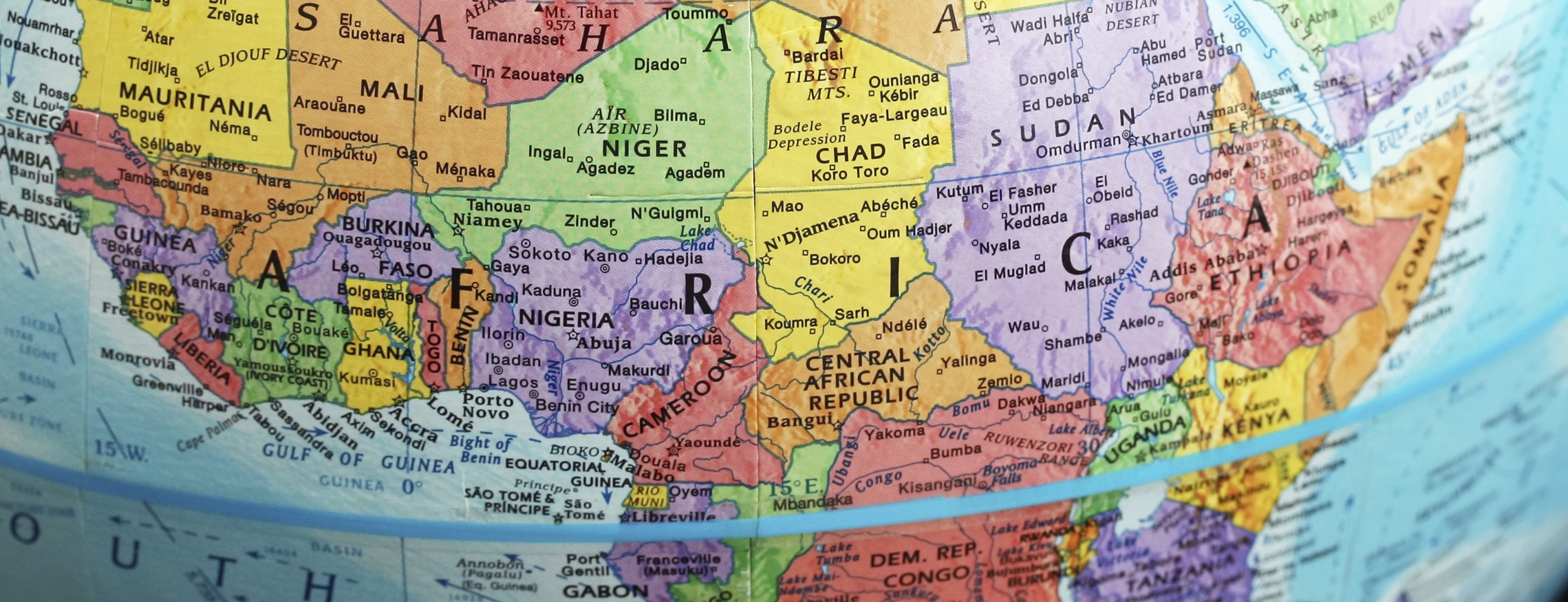 The Powerful 'Open Data for Africa' Platform Fully Rolled Out