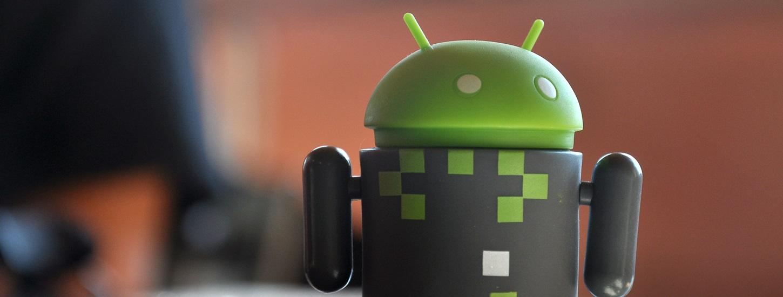 CyanogenMod's Screencast Beta Lands in Google Play