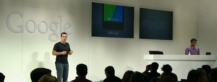 Google officially unveils Android 4.3 with restricted profiles and Bluetooth Low Energy support