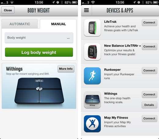 argus2 Argus for iOS is a unified health app tracking your daily exercise, diet, sleeping pattern and more