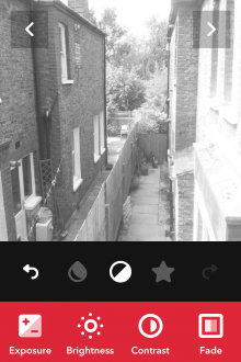 c12 220x330 Landcam: A beautifully designed camera app for iPhone with filters, fonts and all the fun of the fair