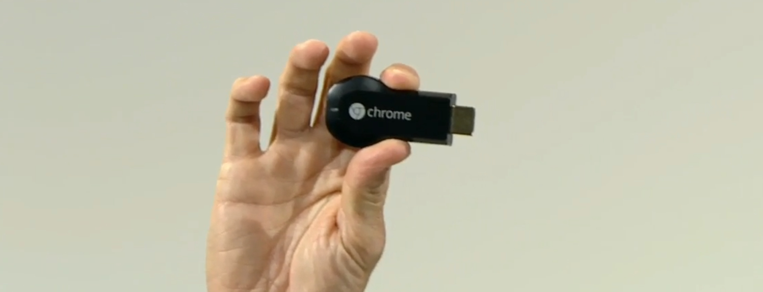 Google Is Reportedly Bringing Its Chromecast To Australia