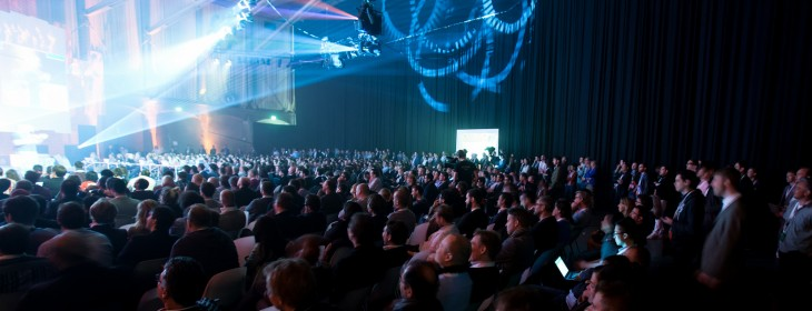 3 awesome tech events that you need to know about [Discounts]