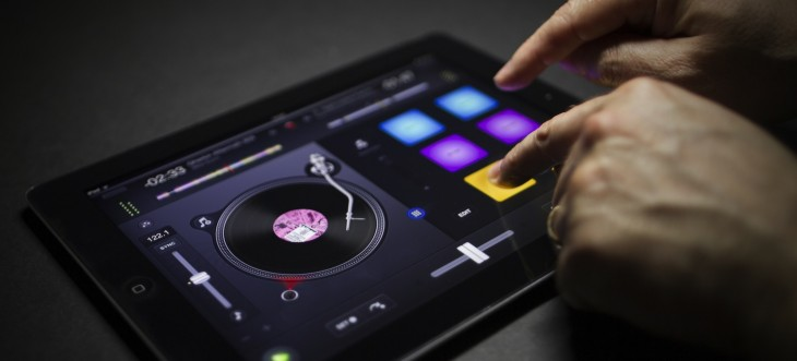 Algoriddim launches djay 2, a complete overhaul to its praised DJing app for iOS