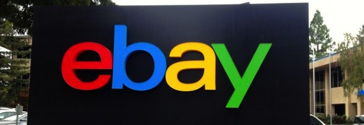 eBay is currently down for many users in the UK and Europe, company is investigating [Update: Fixed!] ...
