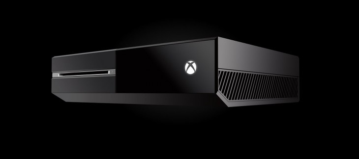Xbox One owners will be able to play games before they've finished downloading, just like the PlayStation ...