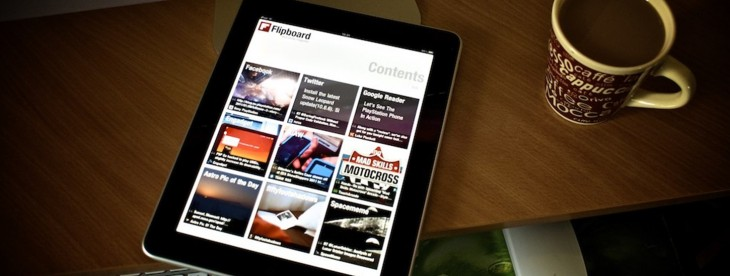 Flipboard suffers second outage in two days following Google Reader's closure (Update: Now fine) ...
