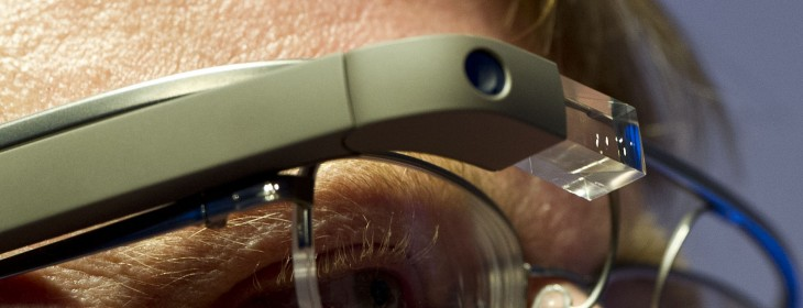 How Google Glass can evolve as a tool for journalists