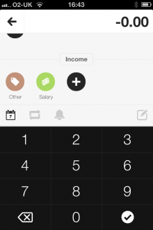 i1 220x330 Dollarbird: A smart calendar app for tracking your income and expenses