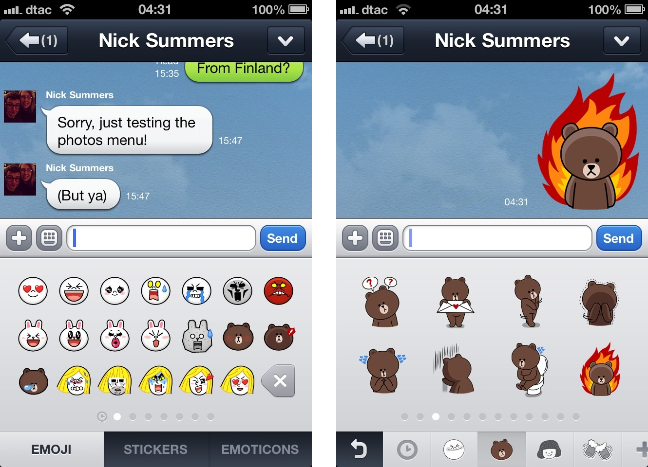 Stickers: From Japanese Craze to Global Messaging Phenomenon