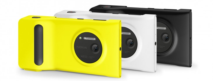 The Nokia Lumia 1020's Pro Camera app is coming to the Lumia 920, 925 and 928, too