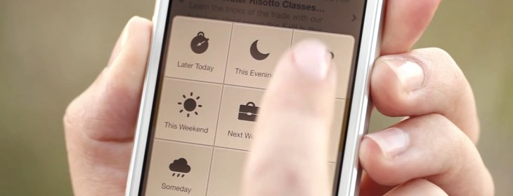 Hands-on with Mailbox for Android: Auto-swipe will auto-organize your life