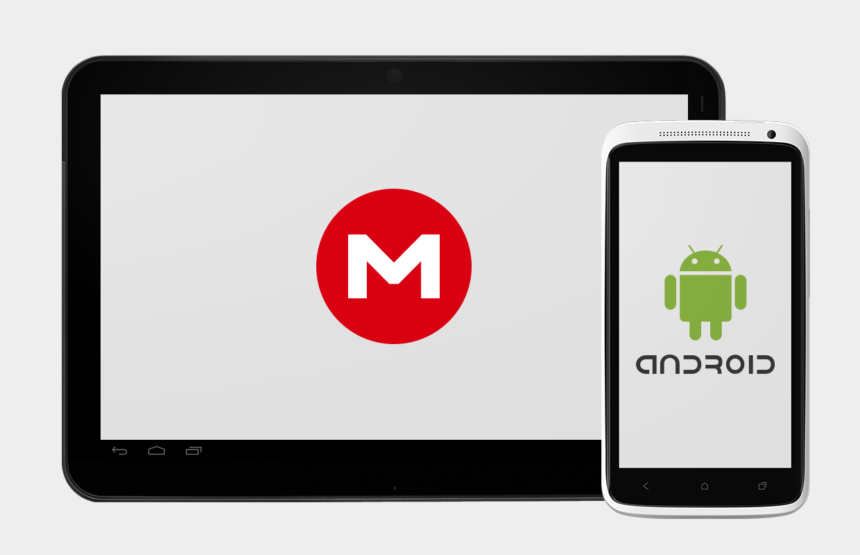 Kim Dotcom's Mega Acquires, Relaunches Free Android App