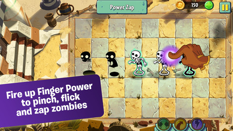 mzl.dxrwxnsu.320x480 75 EA soft launches Plants vs Zombies 2 for iOS in Australia and New Zealand, global rollout date unclear
