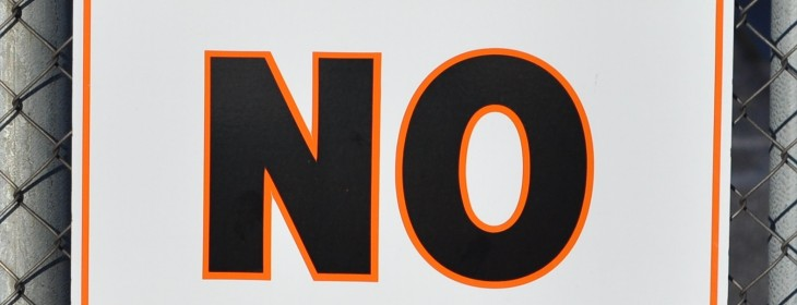 Why it is hard for VCs to say 'no' and why that 'no' could be good news for an entrepreneur