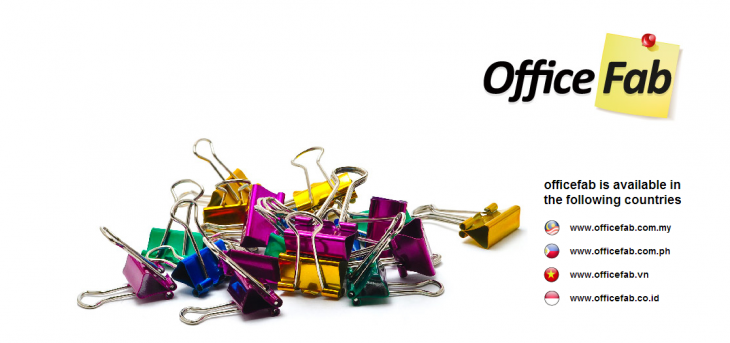 officefab 730x343 Rocket Internet shutters Southeast Asia based office supply startup OfficeFab