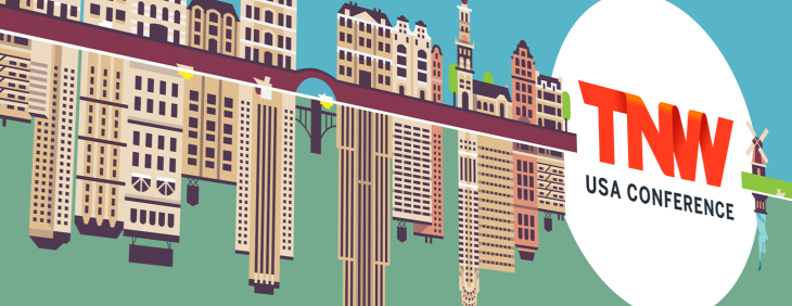 TNW goes USA! Join us for our New York City conference this October