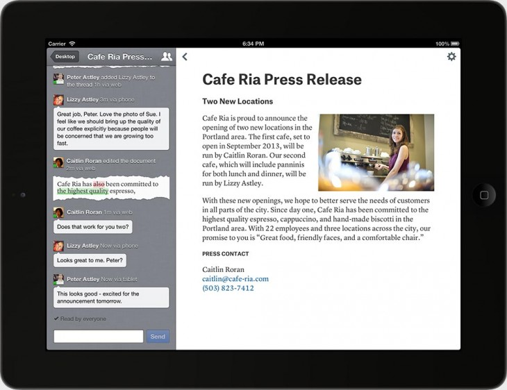 quip press release 730x562 20 West Coast based startups to watch in 2014