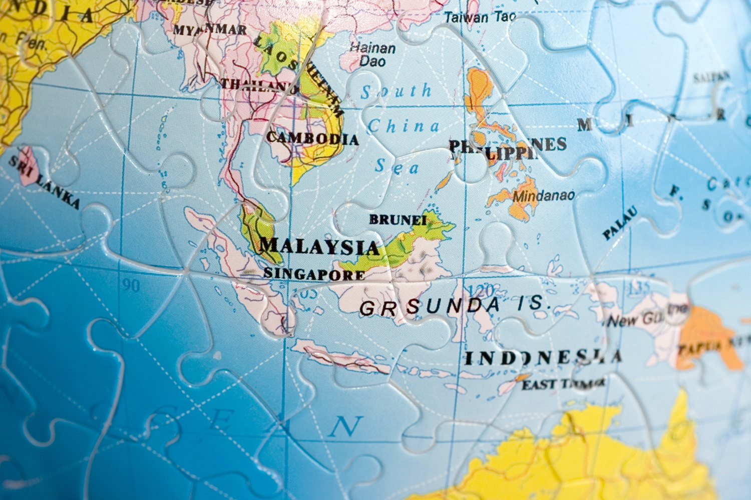 Southeast Asia: Where Companies Fill The Series A Gap?