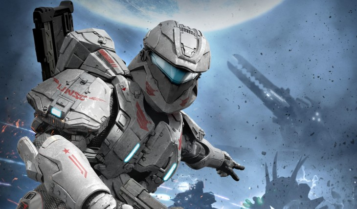 Microsoft's New Halo Game for Windows Phone 8 Is Verizon