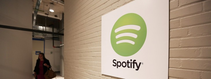 Spotify hit with lawsuit from record label Ministry of Sound over compilation playlists