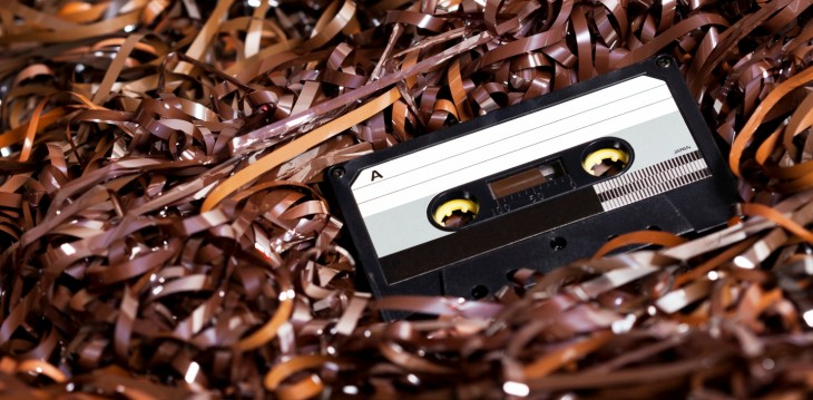Amazon fights $2.4 million bill in Austria over 'blank cassette levy'