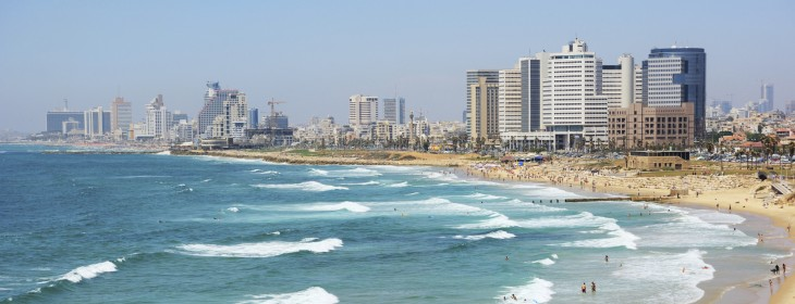 UK startups: Here's your chance to win an all-expenses-paid trip to Israel, the 'Startup ...