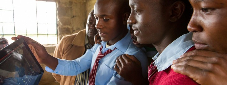Microsoft launches third white spaces pilot in Africa to explore potential for low-cost broadband