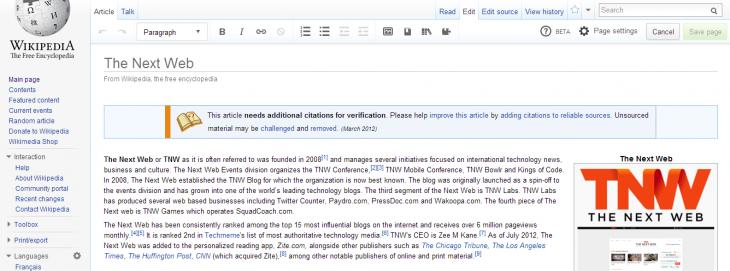 wikipedia_visualeditor_beta