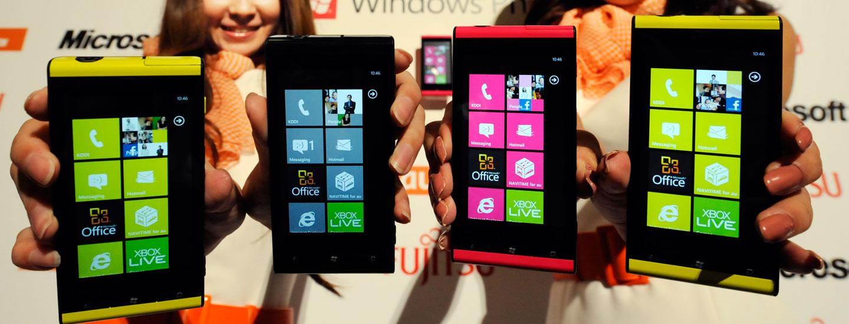 Microsoft Pulls Fake Google Apps from Windows Phone Store
