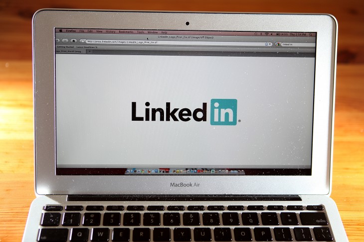 LinkedIn files legal challenge against US government to reveal data requests