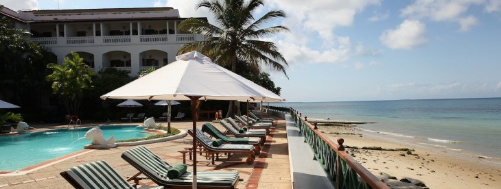 A Rocket Internet subsidiary has just launched a hotel booking site focused on travel in Africa