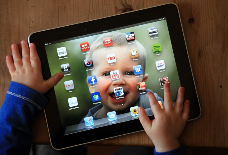 Flurry: Moms, home design enthusiasts and small business owners are flocking to the iPad