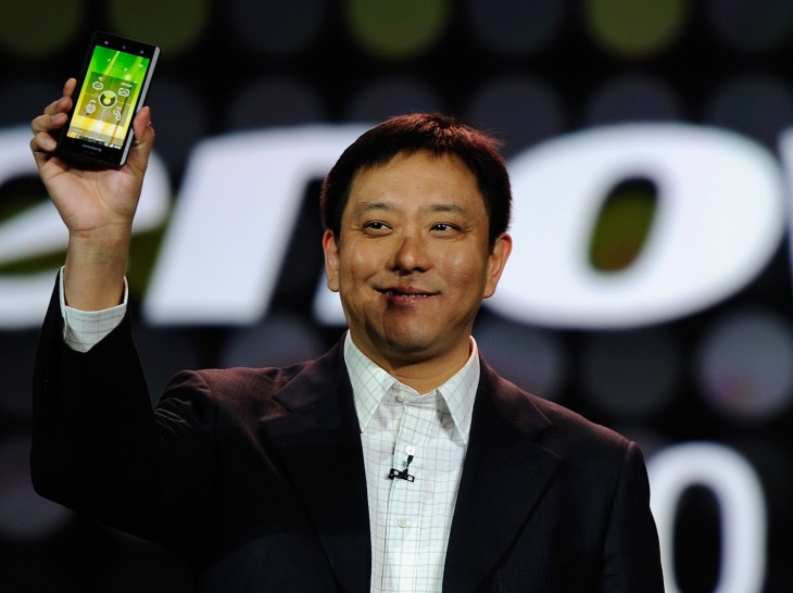 Lenovo refuses to say if it will buy BlackBerry. Here's why it should.