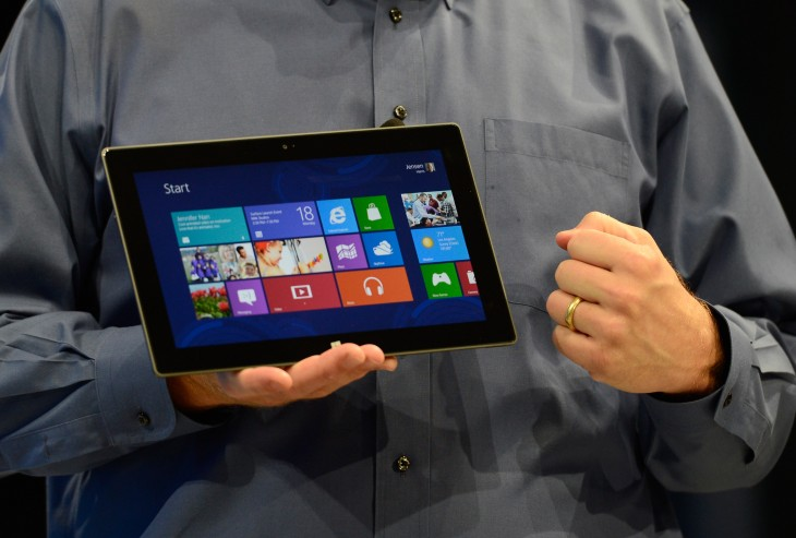 Microsoft's Surface Pro price cut is now permanent: $100 off in the US and €100 across Europe ...