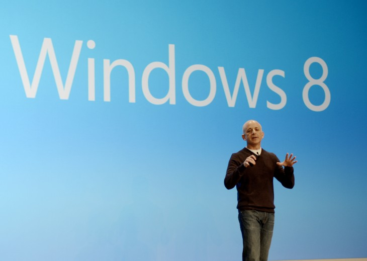 Former Windows head Steven Sinofsky is now an official advisor for Box