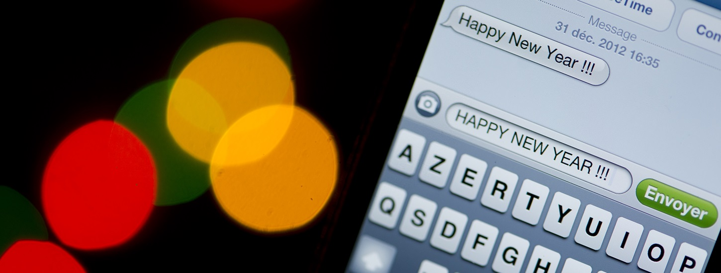 How Apple's Text Alert Tone Was Created