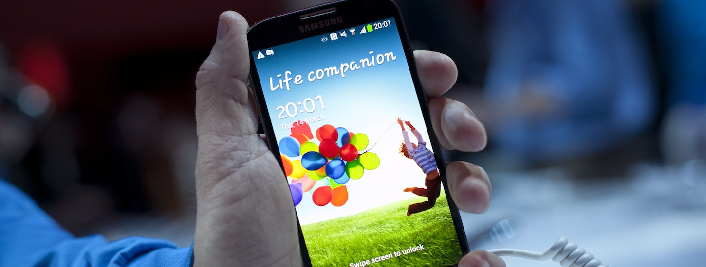 Samsung Sells 15 Million Smartphones in China in Q2 2013