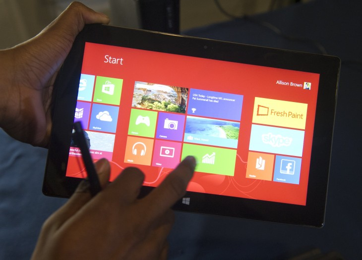 The 90-day trial version of Windows 8.1 Enterprise is now available for download