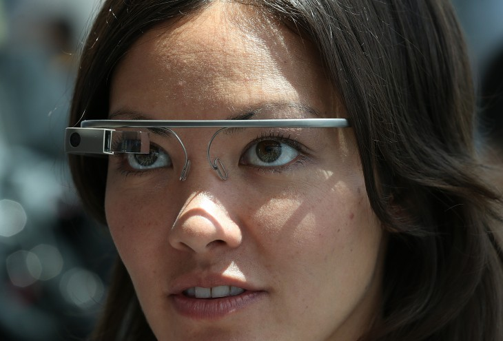 Google Glass has 'zero chance' of becoming mainstream, says Khosla Ventures' Keith ...