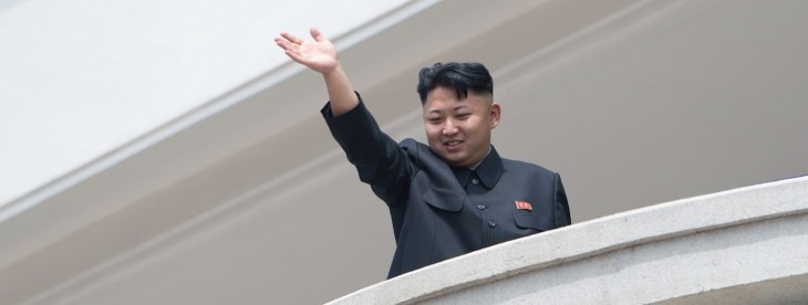 North Korea's new smartphone 'manufacturing' industry gains Kim Jong-Un's approval ...