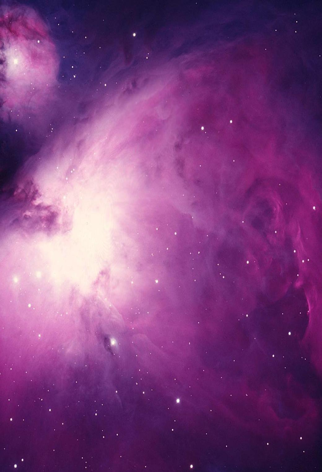ios 7 nebula wallpaper hd - photo #17