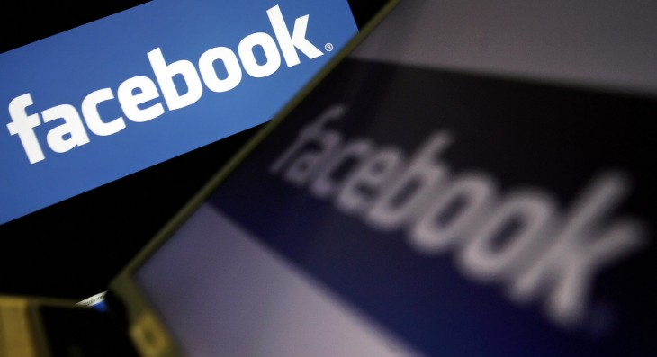 Major Facebook outage means that many users can't post status updates or access other features